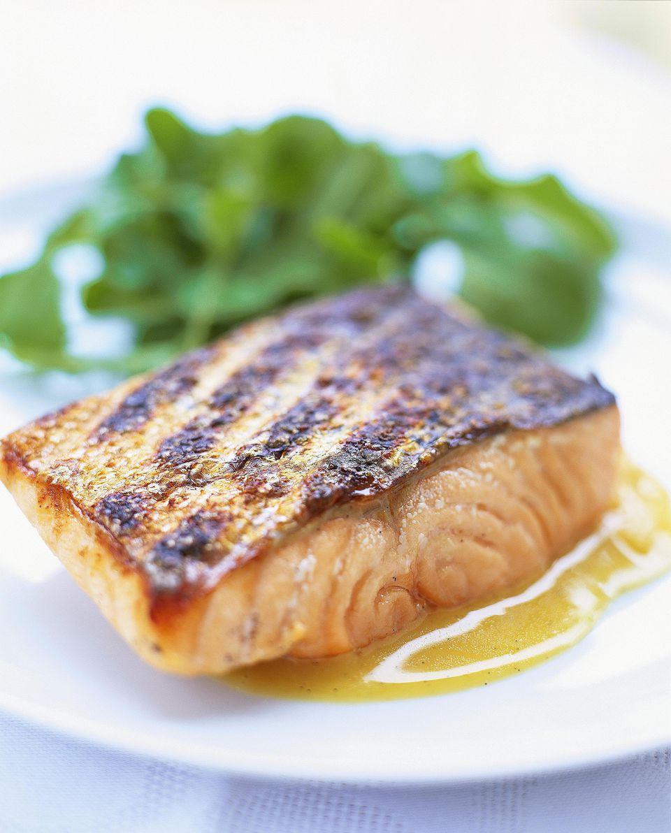 The Kitchen Miso Salmon Recipe