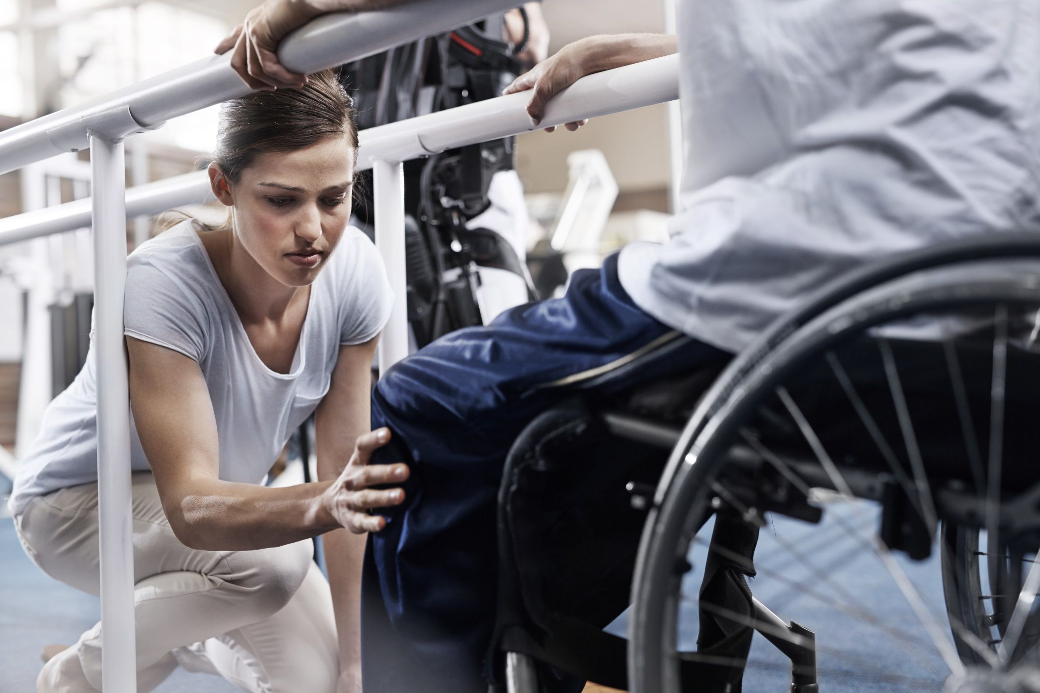 7 Signs That You Should Find A New Physical Therapist