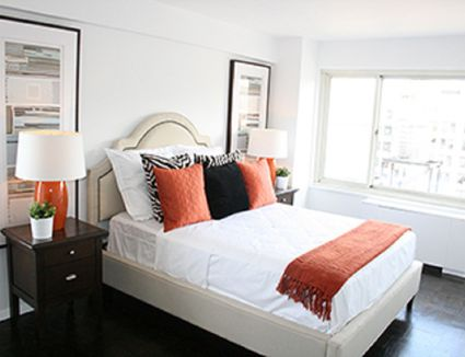 a top designers 9 steps to creating the perfect bedroom