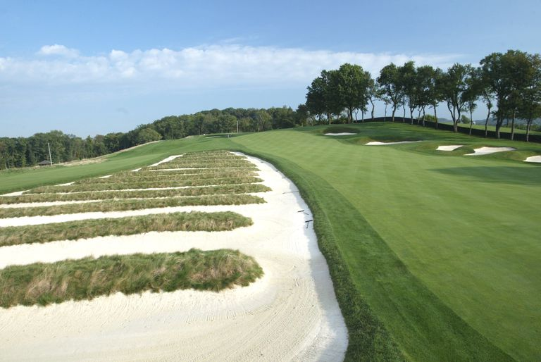 Oakmont has hosted eight US Opens, more than any other golf course