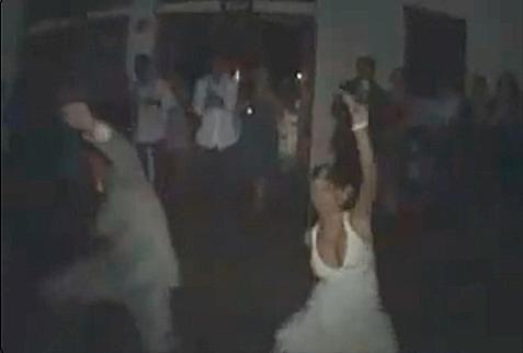 Wedding Dance First As A Couple