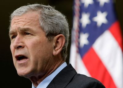 Bretton woods monetary system and agreement how george bush affected the economy platinumwayz
