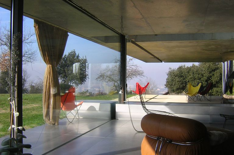 Why is this koolhaas design so special for Maison bordeaux