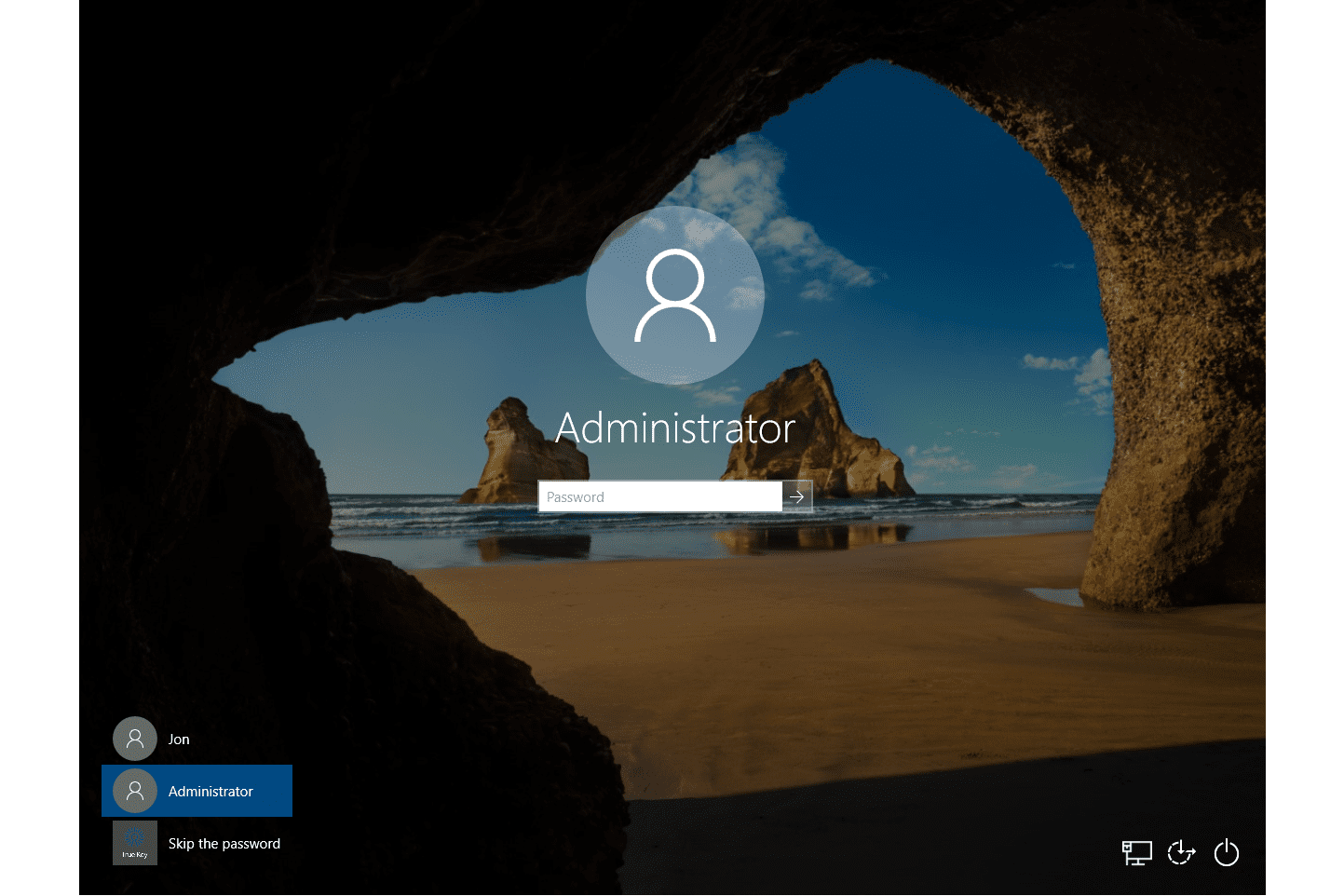 How To Find The Windows Administrator Password