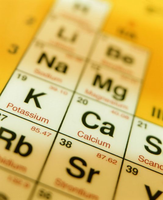 Periodic Table Study Guide Introduction Amp History