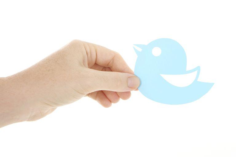 Usando Twitter