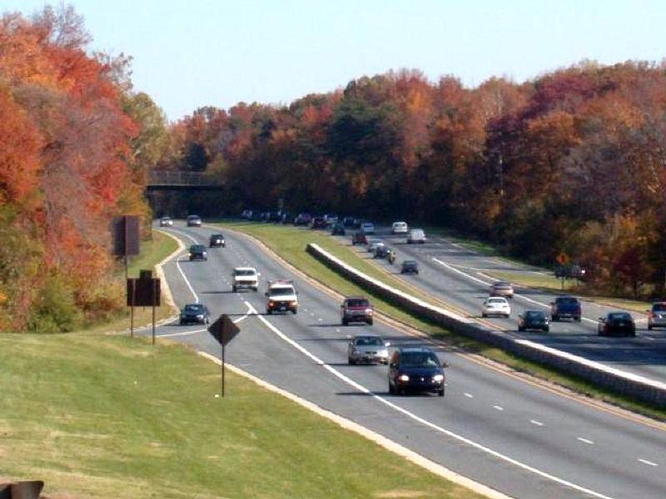 BW Parkway