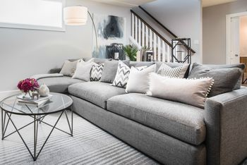 Living & Family Rooms How-Tos & Tips