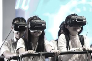 Invest in the Virtual Reality Boom With These Stocks