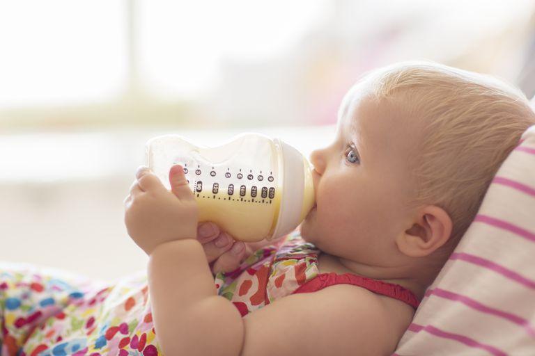 Immunoglobulins (Antibodies) In Breast Milk