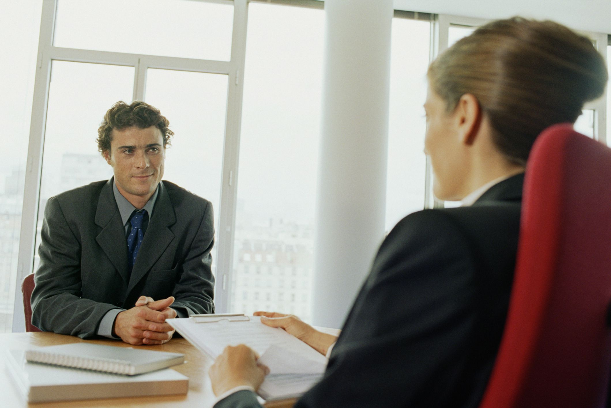 best sales interview questions and answers - Office Assistant Interview Questions And Answers