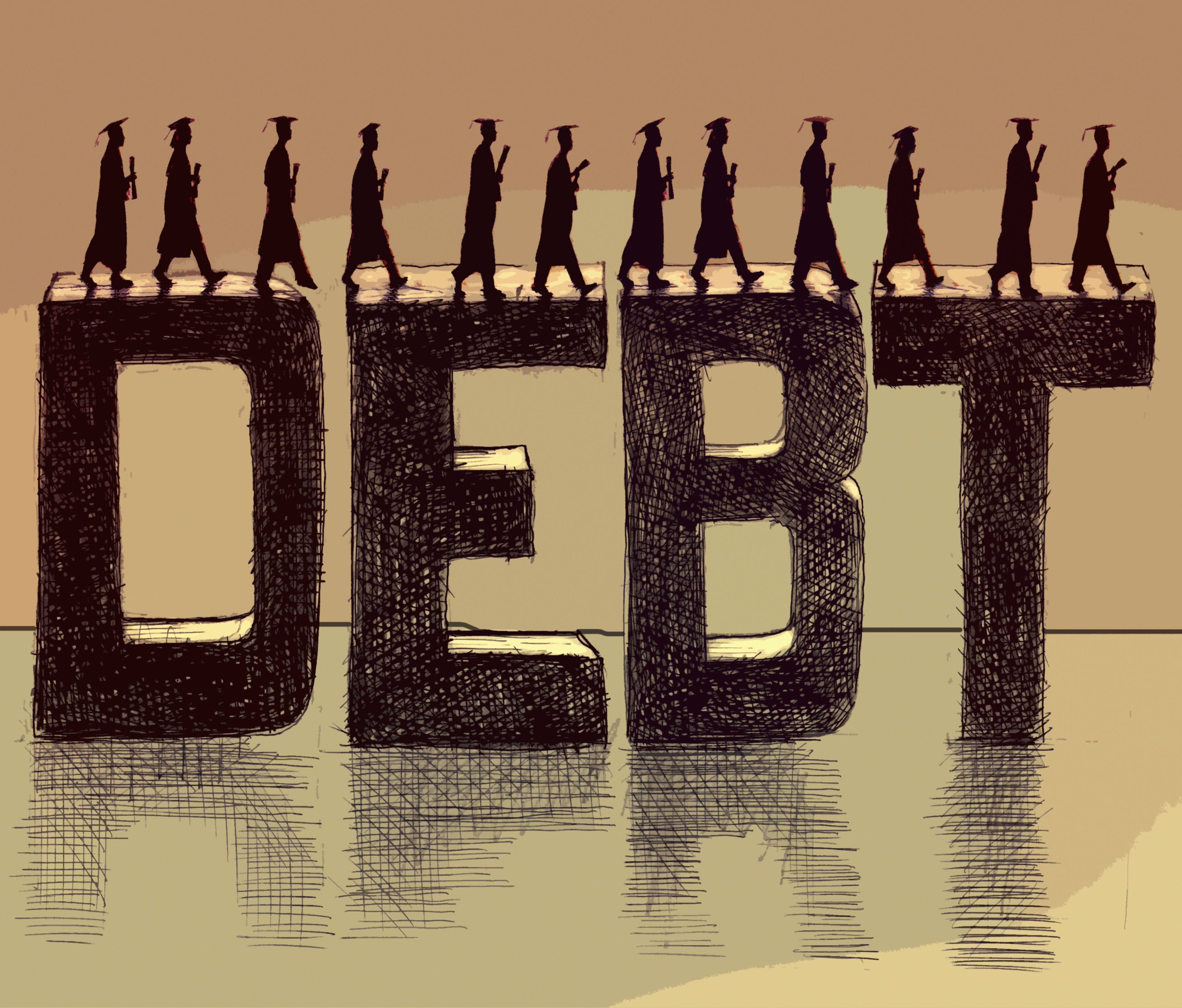 Unemployed? Deferment Gives Student Loan Relief