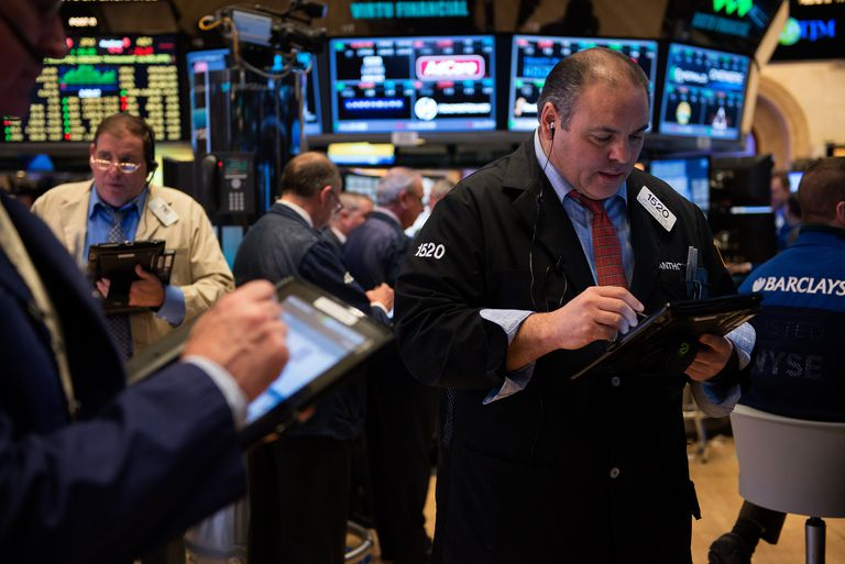 Don't Buy and Hold Leveraged ETFs