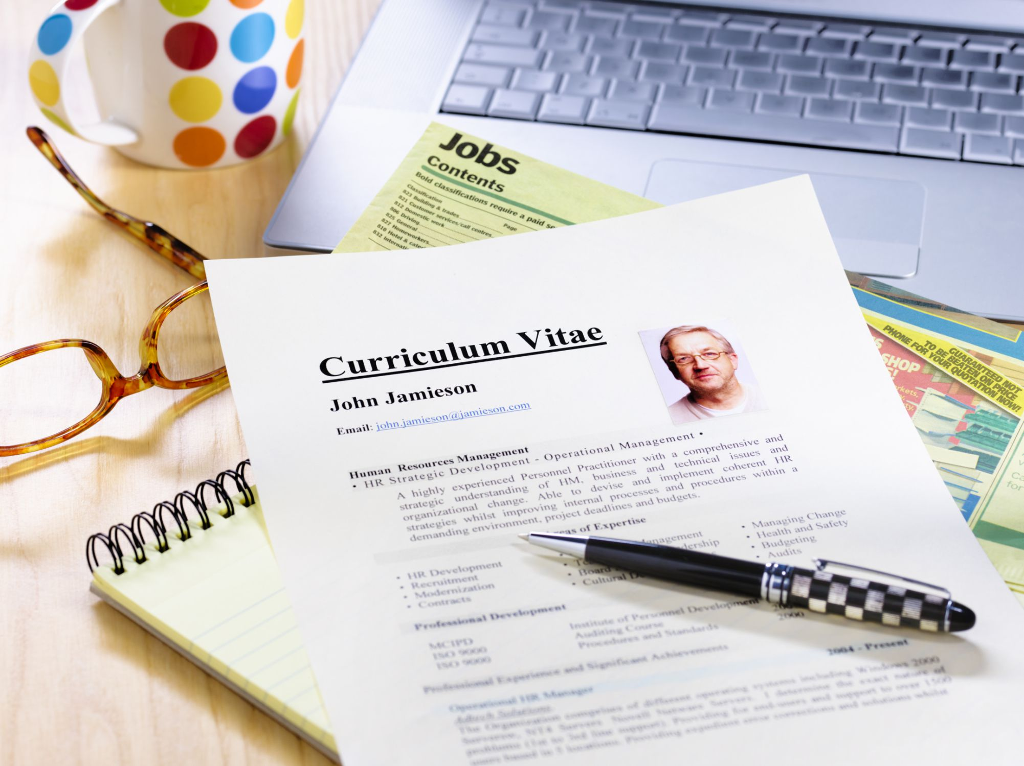 how to start a resume writing service