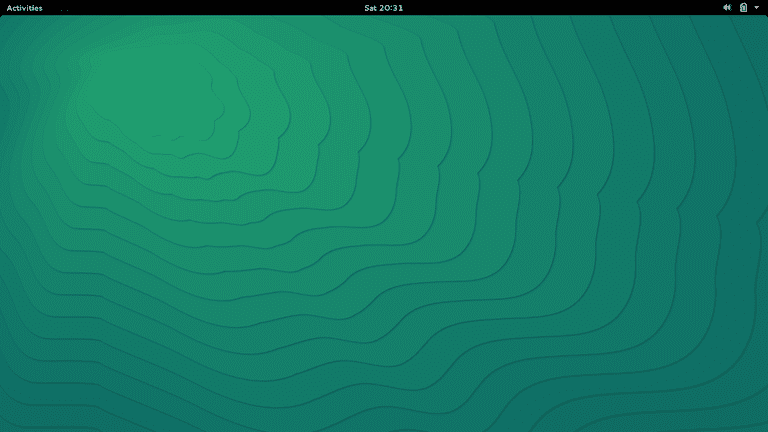 openSUSE Live USB