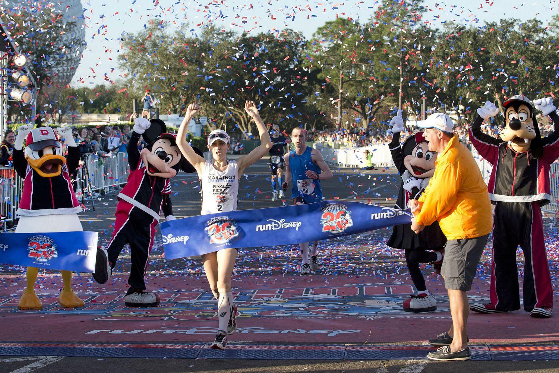Training Schedule for a Back-to-Back Marathon and Half Marathon