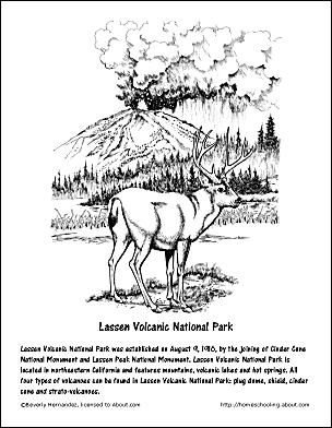 Image Result For Lassen Volcanic National