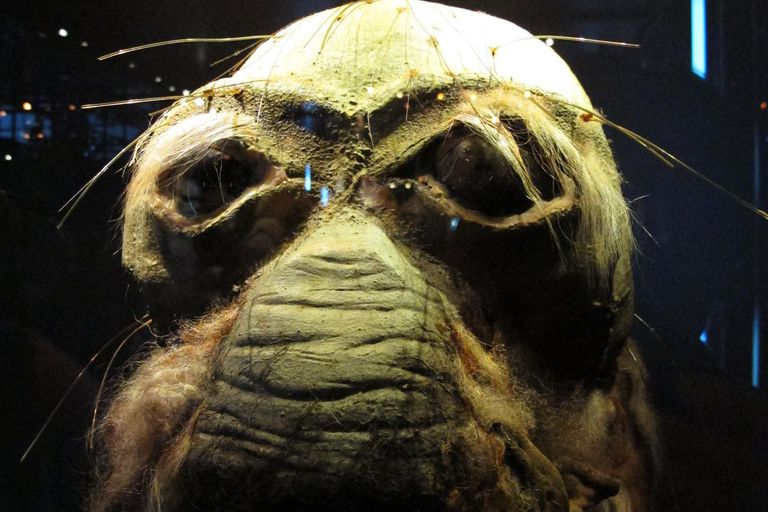 Star Wars Identities 10, Ponda Baba