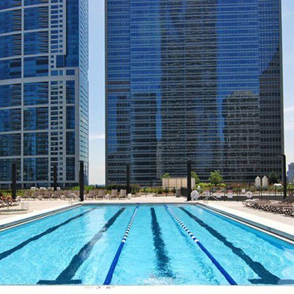 Radisson Blu Aqua Hotel