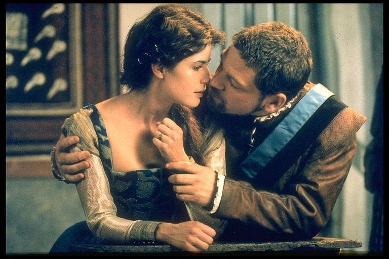 Othello Movie Emilia