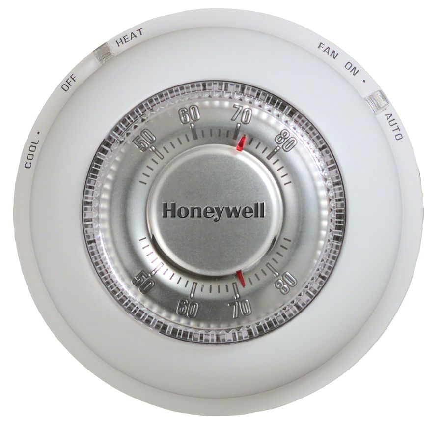 Retro Remodel In Praise Of The Honeywell Round