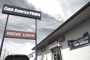 USA - Business - Pawn Shop