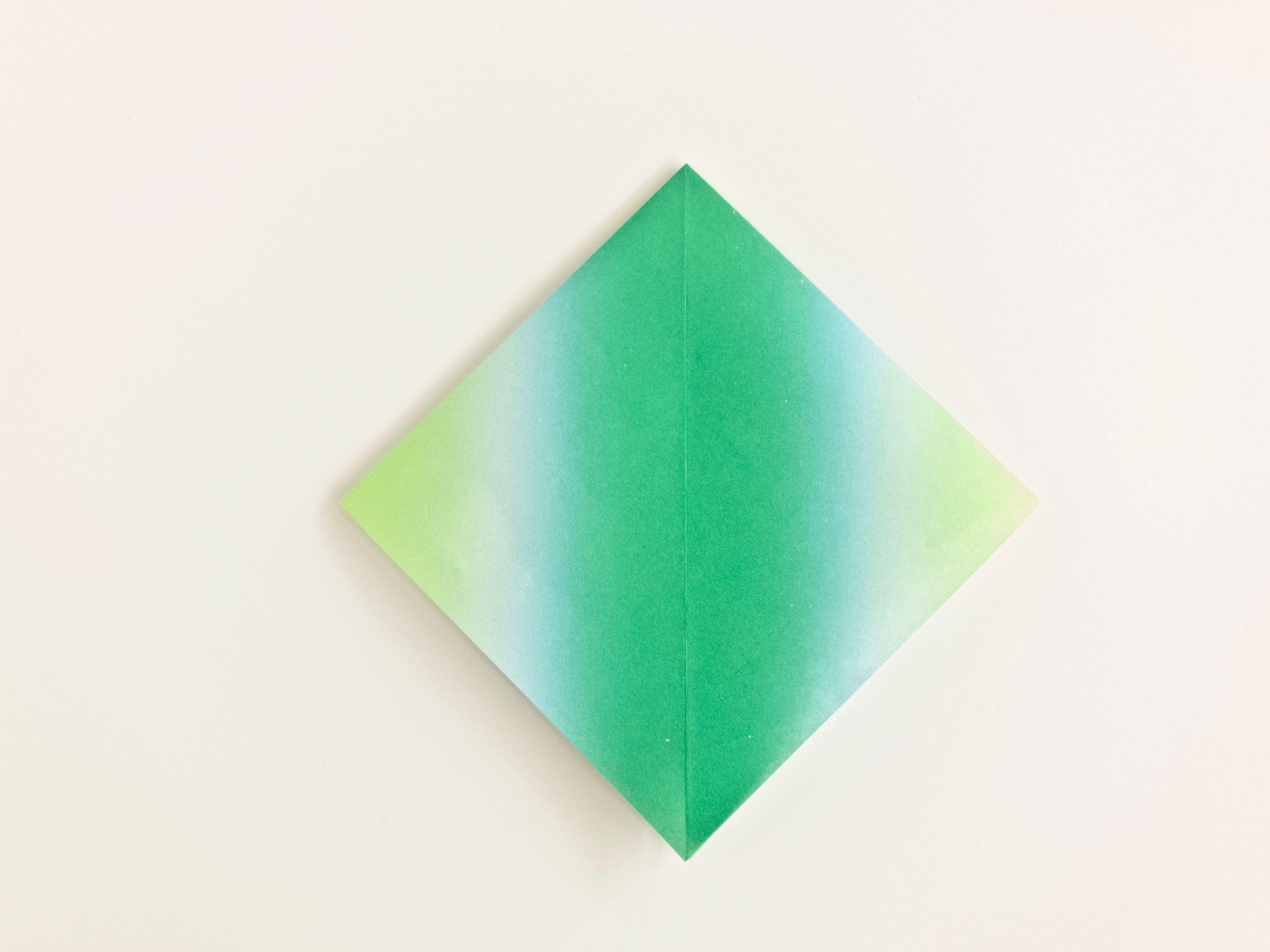 Origami Crane Images, Stock Photos & Vectors | Shutterstock | 2888x3851