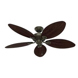 The 7 best ceiling fans to buy in 2018 best outdoor hunter 54098 bayview 54 inch ceiling fan mozeypictures Images