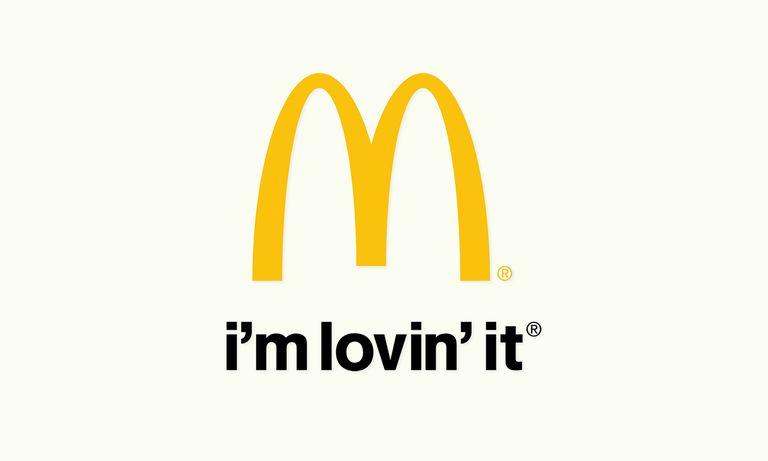 McDonalds Slogan
