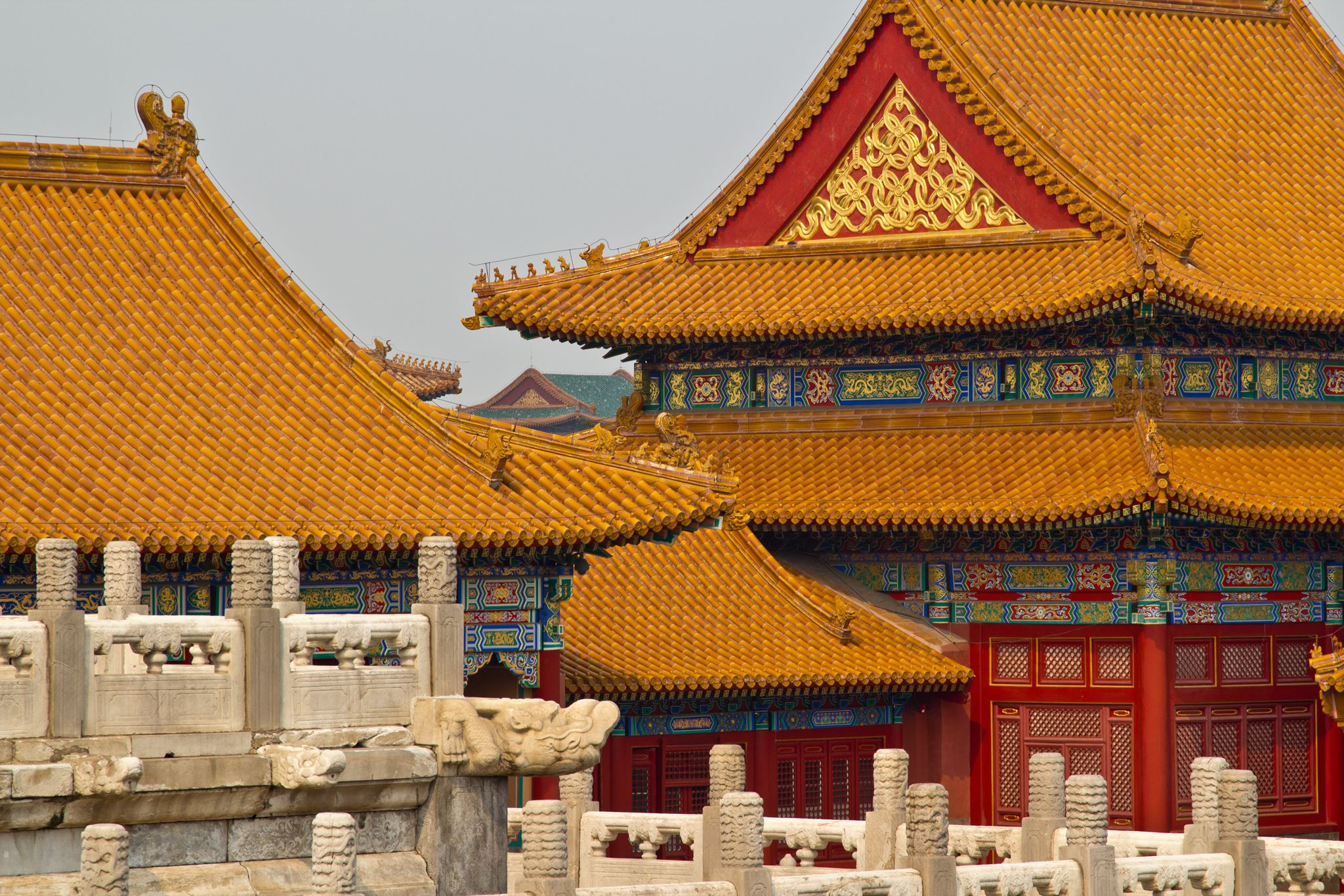 Visitor's Guide to the Forbidden City (Palace Museum) in Beijing