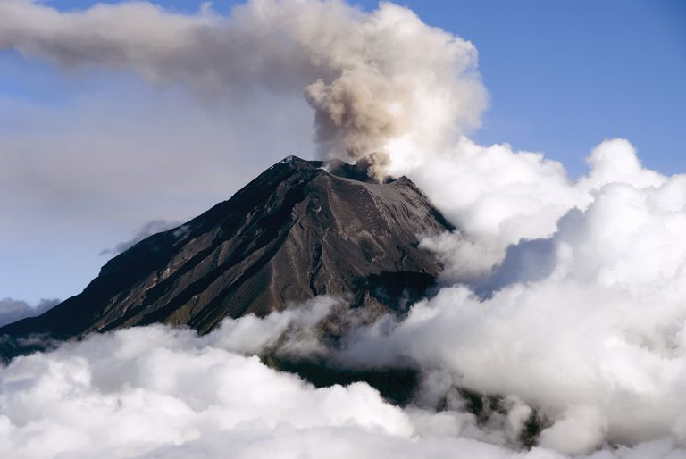 Volcano printables