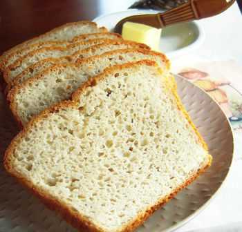 How To Make The Perfect Gluten Free Bread