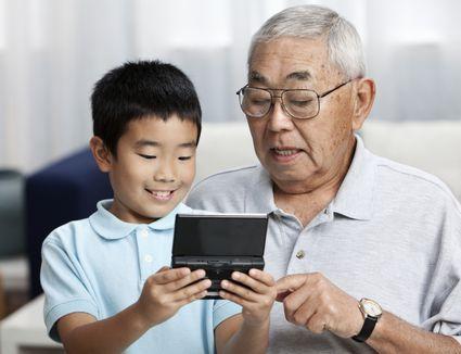 korean word for grandmother