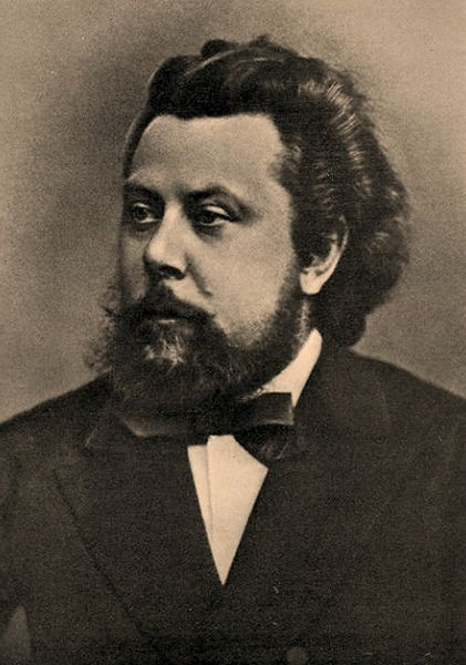 modest mussorgsky bio Bio modest mussorgsky was one of the five russian nationalist composers known as the russian five he was born to a well-to-do landowner and began taking piano lessons from his mother around the age of six by the time he was nine, he was playing so well that he began performing for family and friends.