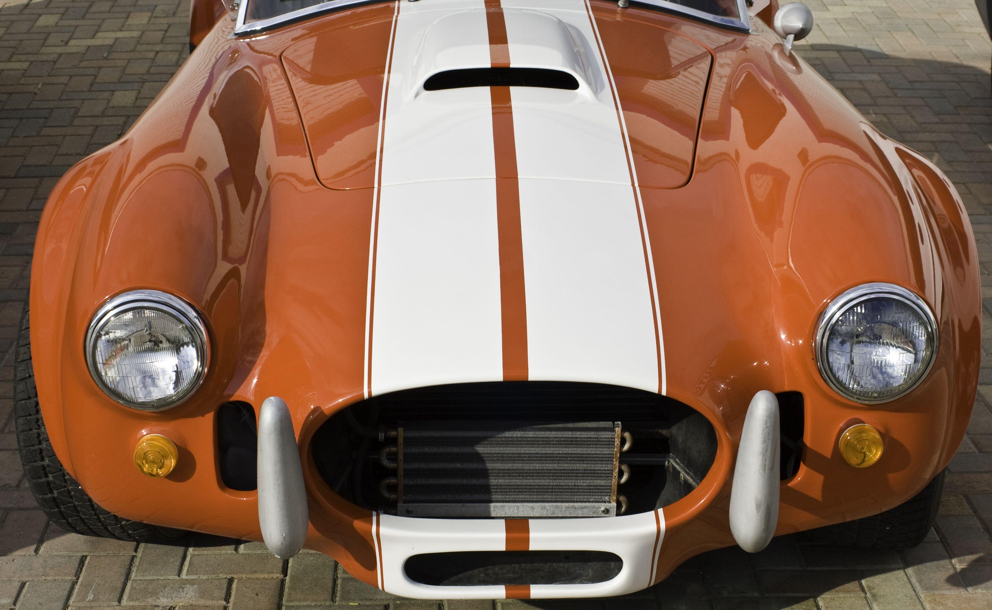 Is my Classic Car worth Restoring