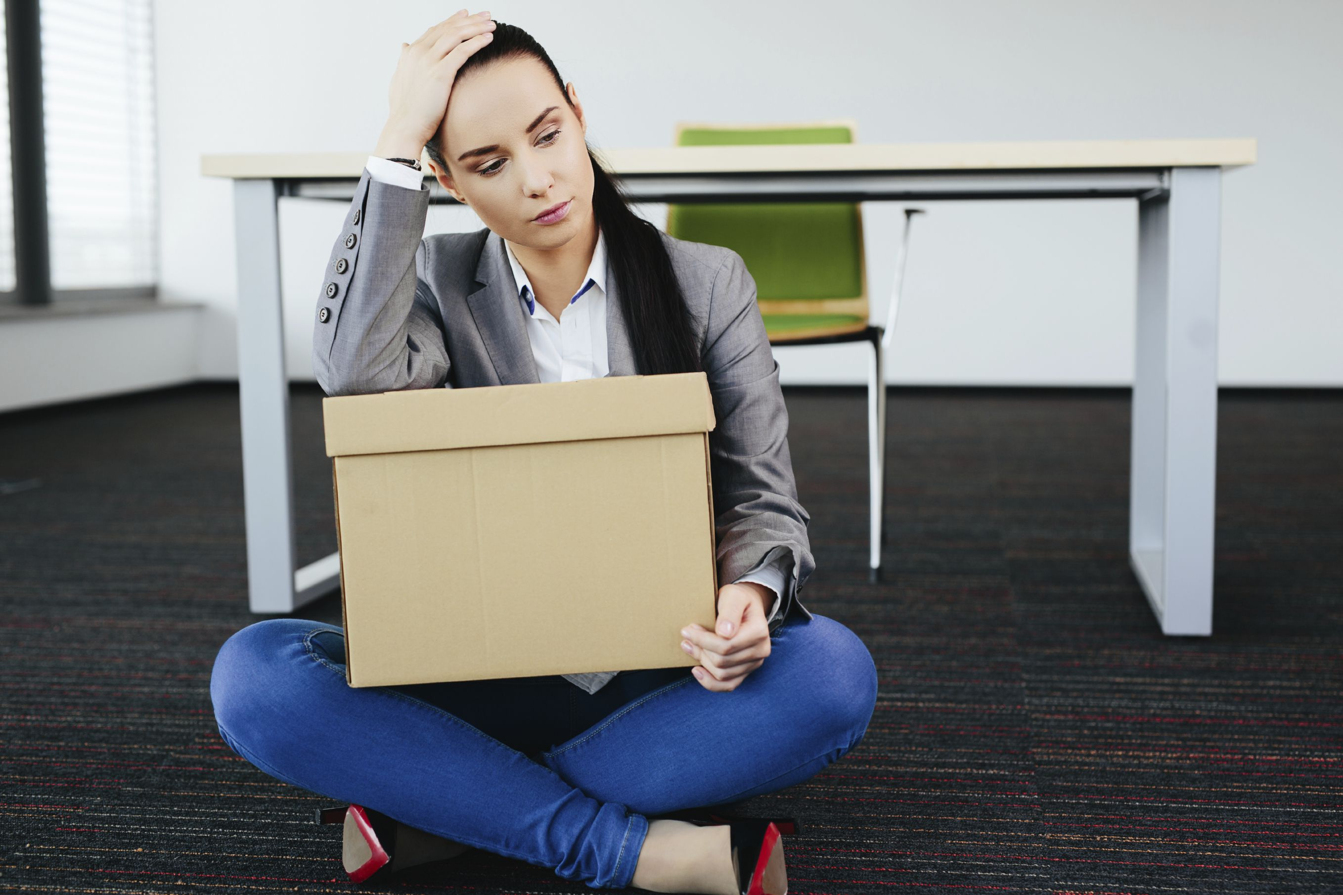 Can You Get Fired for Job Searching? - thebalancecareers.com