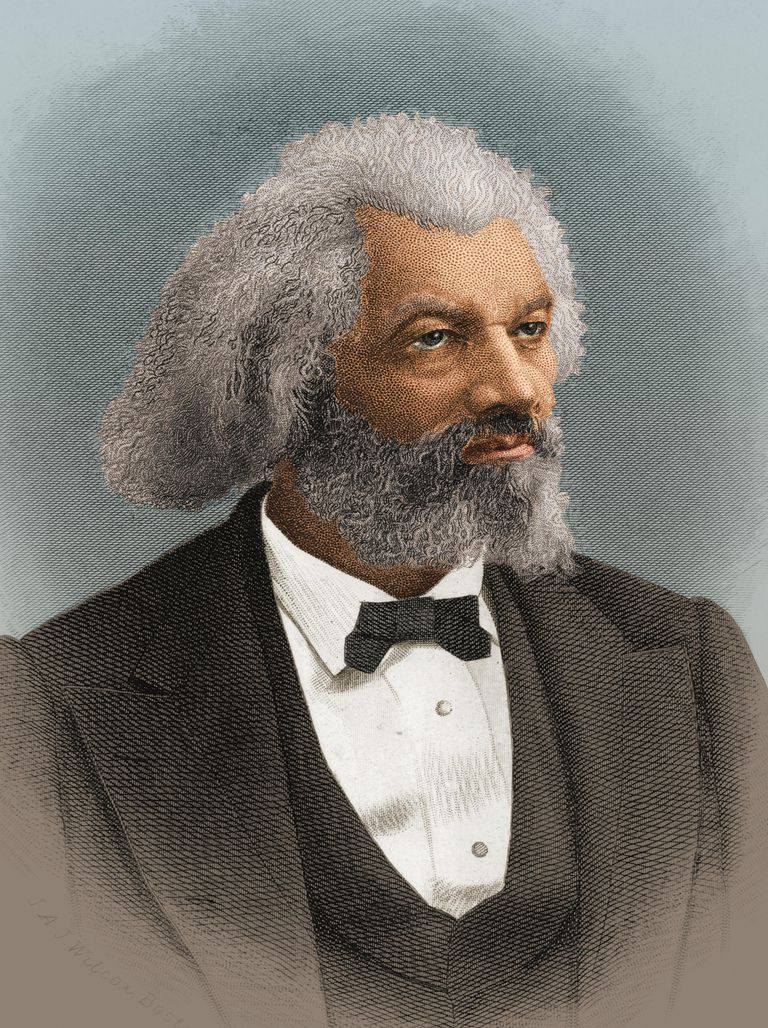 douglass women Frederick douglass: frederick douglass, african american who was one of the most eminent human rights leaders of the 19th century.