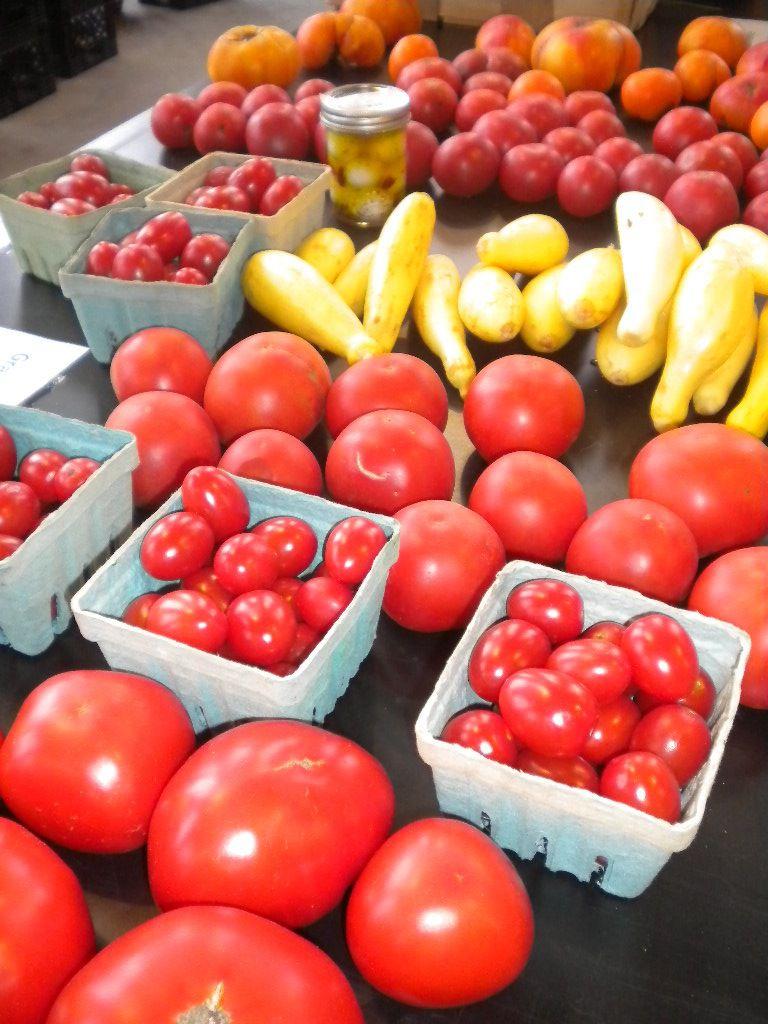 Kentucky produce in Louisville, KY
