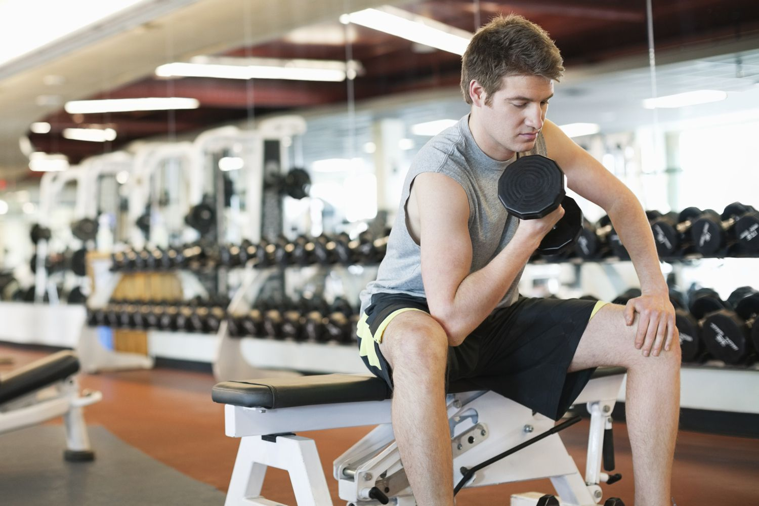 Is One Set Better Than Multiple Sets in Exercise?