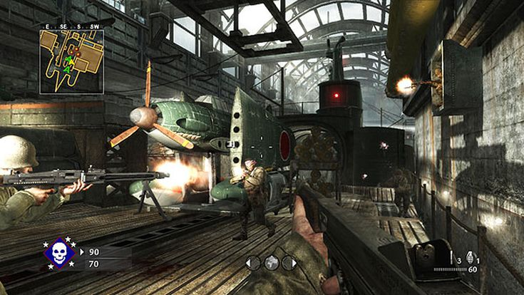 Call Of Duty World At War Pc Patch 17 Download: Map World At War At Infoasik.co