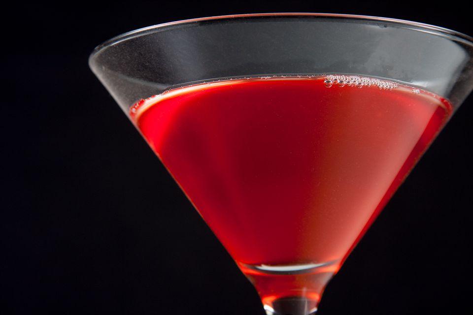 Millionaire Cocktail No.1