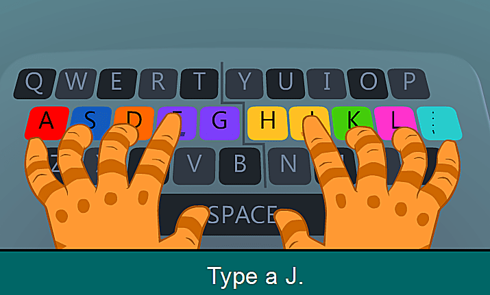 Free Typing Lessons For Kids And Adults