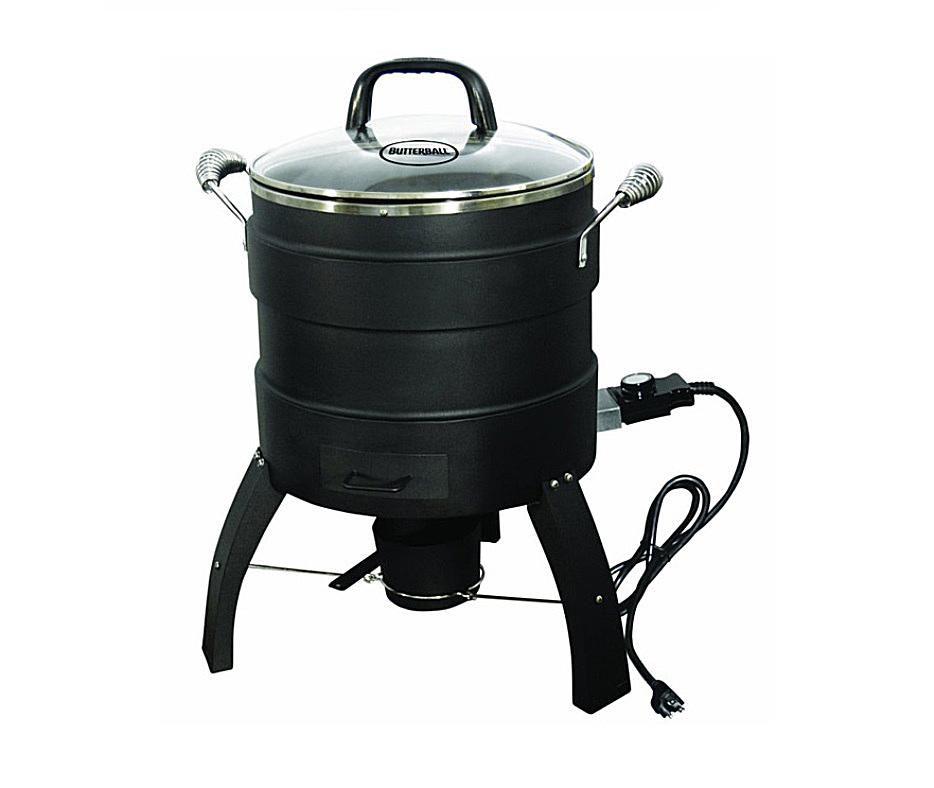 Butterball Oil-Free Electric Turkey Fryer