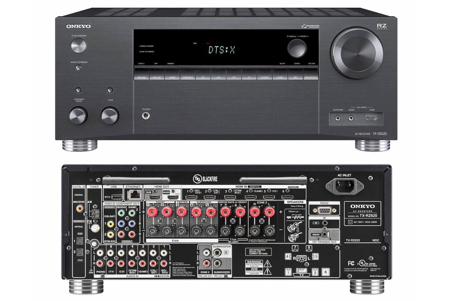 Considering A Home Theater Receiver? - Here Is What You Need To Know