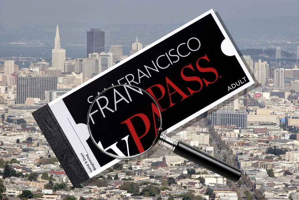 Let's Take a Look at the San Francisco CityPASS