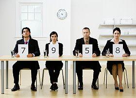 Judges Score