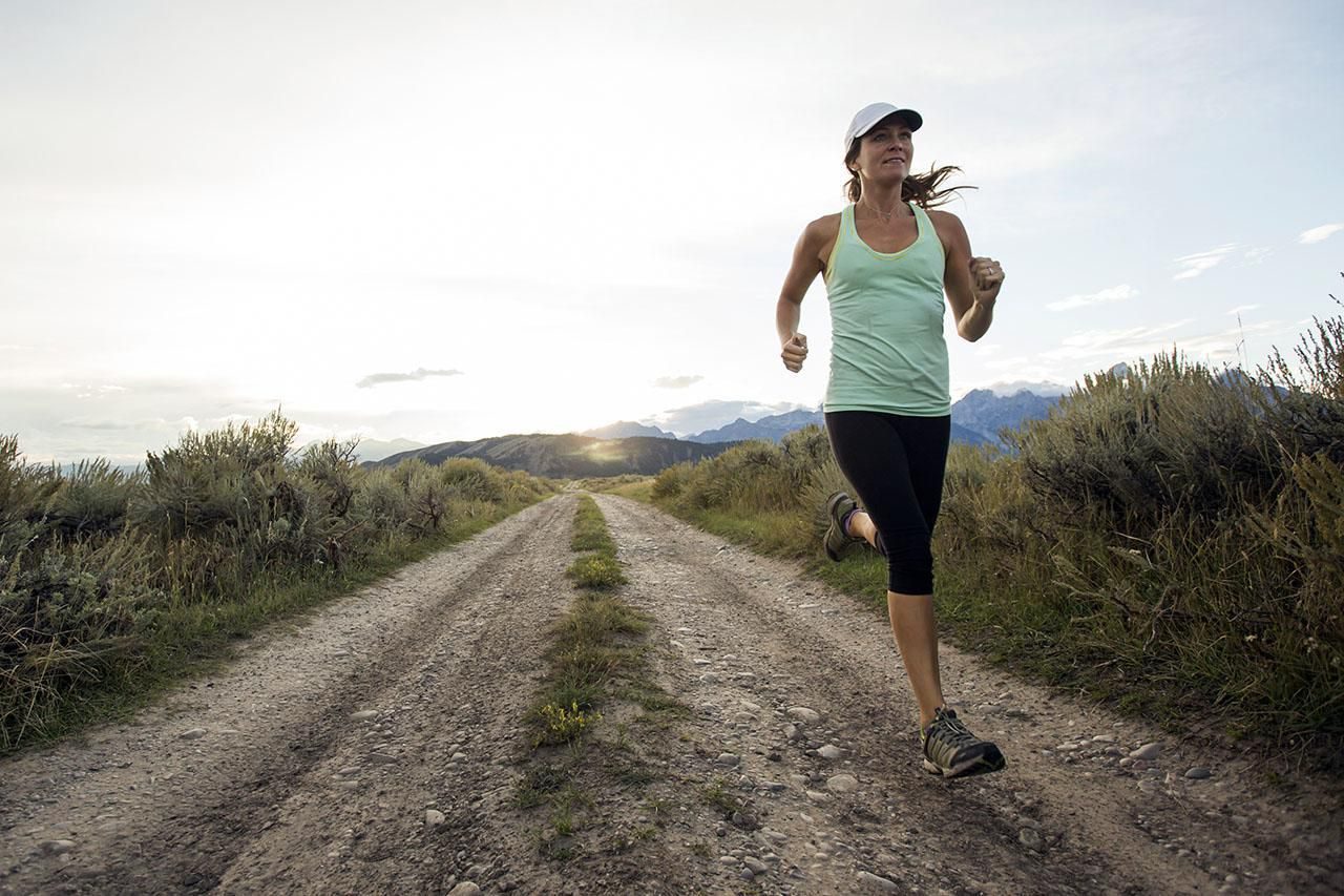 Can Running Help Me Lose Weight?