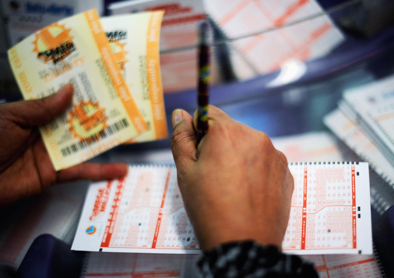 Nj cash five past winning numbers - Photo Of Mega Millions Tickets