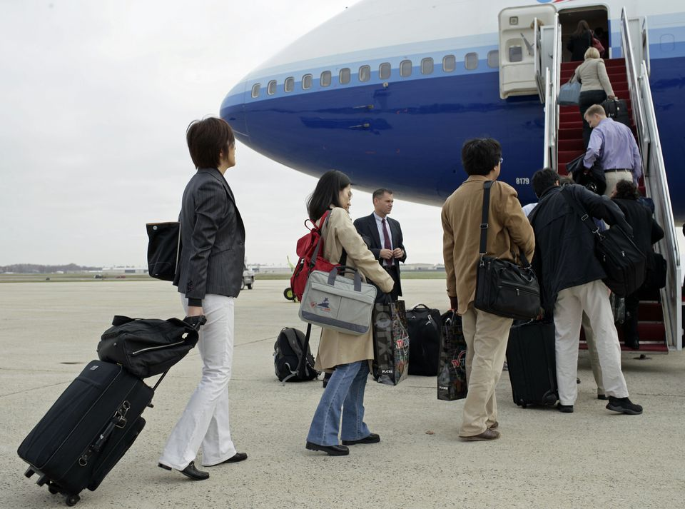 Carry-on, one-bag travel can save money on expensive checked baggage fees.