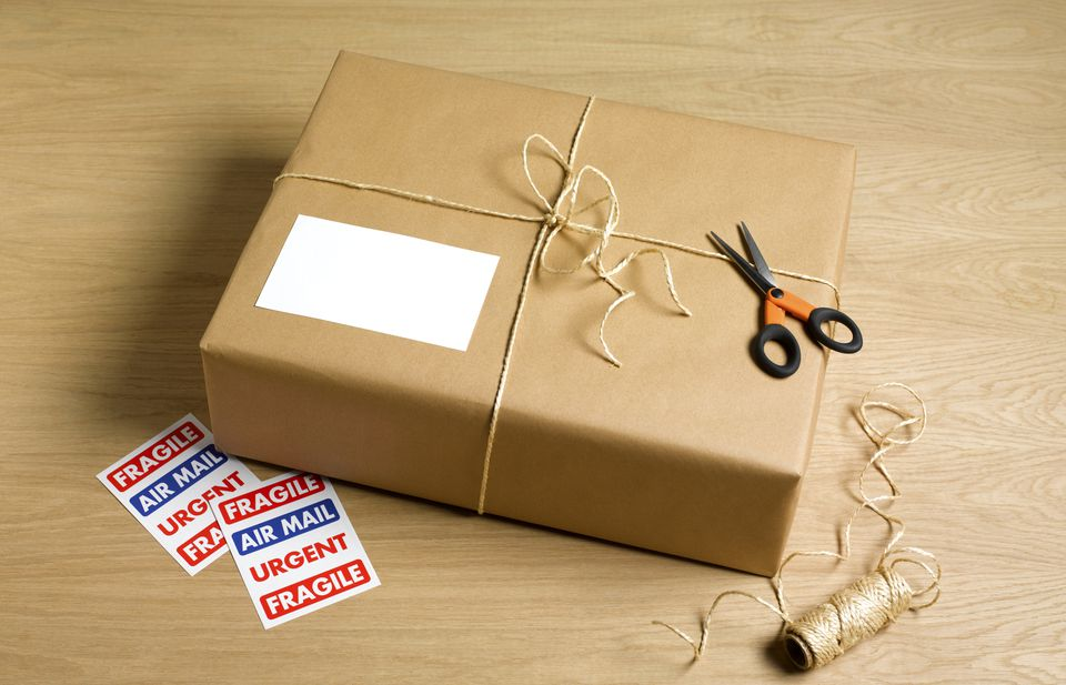 FREE Delivery UK Gift Wrapped Gifts